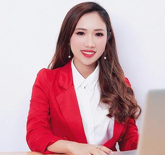 LAN PHƯƠNG - CEO